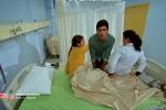 Cô dâu bé bỏng tập 28, 29: Để cứu mẹ, Zehra buộc phải đâm chồng