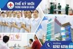 Phòng khám Thế Kỷ Mới - địa chỉ tin cậy của bệnh nhân