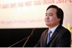 Bộ trưởng Phùng Xuân Nhạ xin ý kiến chuyên gia 3 vấn đề giáo dục lớn