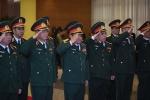 Ảnh, video: Đoàn quân đội, công an viếng nguyên Thủ tướng Phan Văn Khải