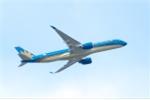 Vietnam Airlines phục vụ thành công cao điểm Tết Nguyên đán Mậu Tuất 2018