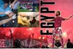 Ai Cập dự World Cup: Thảm sát kinh hoàng và sự trỗi dậy của thế hệ Salah