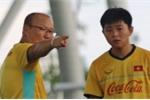 Trợ lý riêng của HLV Park Hang Seo viết thư chia tay Việt Nam