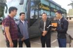 Bến xe ở Đắk Lắk vắng khách đặt vé về quê đón Tết
