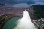 Thủy điện Hòa Bình, Sơn La xả lũ sáng nay