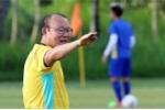 Báo Hàn Quốc: 'Park Hang Seo được đối đãi như người hùng dân tộc ở Việt Nam