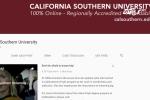 Đại học Mỹ cấp bằng cho ông Nguyễn Xuân Anh: Đào tạo trực tuyến, không phải thi đầu vào
