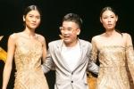Phạm Hương, Mai Phương Thúy cùng gần 600 khách mời tham gia show của nhà thiết kế Hà Duy