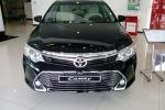 Nghị định 116 'phủ bóng' thị trường ô tô Việt Nam, Toyota Fortuner tiếp tục 'bay' ra khỏi top 10
