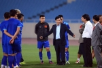Ghế chủ tịch VFF: Bóng đá phức tạp nên cần người bản lĩnh