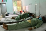 Bùng phát bệnh bạch hầu ở Kon Tum làm 2 người thiệt mạng