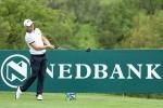 Alex Noren bứt phá ngoạn mục tại Nedbank Golf Challenge