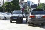 Xe công thanh lý: Hà Nội không bán kiểu 'sắt vụn'