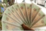 Tài xế qua trạm BOT Cai Lậy đòi trả lại tiền thừa: Tờ tiền 100 đồng còn lưu hành không?