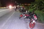 Vây bắt hơn 100 thanh niên tụ tập đua xe lúc rạng sáng ở Kiên Giang