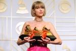 Ngắm nhìn cuộc sống sang chảnh 'vạn người mê' của 'nữ hoàng' 28 tuổi Taylor Swift