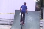 BMX: Khi xe đạp không chỉ là xe đạp