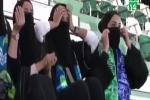Những nữ du khách bí ẩn tại World Cup 2018