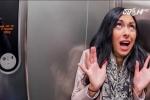 Kẹt 4 phút trong thang máy, được bồi thường hơn 660 triệu đồng
