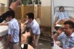 Thầy giáo dạy lái xe bị đánh vì sờ đùi nữ học viên: 'Tôi sẽ kiện đến cùng, không hòa giải nữa'