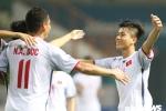 Hoà Olympic Nhật Bản, Olympic Việt Nam phải đá luân lưu phân ngôi đầu