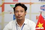 HLV U19 Việt Nam chỉ chọn được 1 cầu thủ U19 HAGL lên tuyển