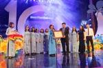 Trường Ban Mai đón nhận bằng khen của Bộ GD-ĐT