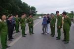 Lái xe máy tông chết Trung tá CSGT: Thay đổi tội danh sang 'Giết người'