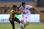 Hậu vệ U19 Việt Nam đủ sức sang châu Âu chơi bóng