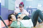 Khởi My ngại ngùng tiết lộ màn cầu hôn 'siêu lầy' của Kelvin Khánh