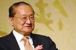 Khán giả quốc tế tiếc thương sự ra đi của 'Võ lâm minh chủ' Kim Dung