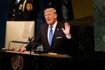 Tổng thống Mỹ đe dọa hủy diệt Triều Tiên