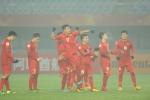 Xem lại loạt luân lưu 11m đứng tim giúp U23 Việt Nam gây cơn địa chấn châu Á