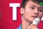 Cầu thủ Quang Hải: 'Chúng tôi đã cố gắng để vượt qua chính mình'