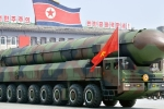 Triều Tiên: Bùng phát chiến tranh là điều đã được định đoạt