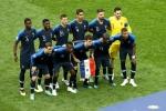 Video ket qua Phap vs Croatia 4-2: Tran chung ket World Cup 2018 trong mo hinh anh 16