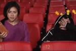 Ngô Thanh Vân tuyên chiến với nạn livestream trong rạp phim