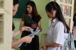 30 thí sinh bị đình chỉ sau ngày thi đầu tiên THPT Quốc gia 2019