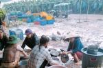 Anh: Canh hoang tan tai noi o cua nguoi Viet sau tham hoa vo dap thuy dien o Lao hinh anh 5