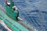 Triều Tiên sắp hoàn thành tàu ngầm tên lửa mới?