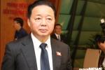 Thứ trưởng 'gom' đất nông trường ở Ba Vì: Bộ trưởng Trần Hồng Hà lên tiếng