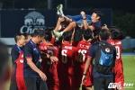 U15 Việt Nam vô địch Đông Nam Á: VFF quyết không để 'trẻ ngoan, già hư'