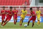 VCK U15 Quốc gia 2018: Sanna Khánh Hòa, Viettel vào bán kết