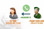 Thêm người mất 1,3 tỷ đồng sau cuộc gọi mạo danh 'Vụ trưởng Viện Kiểm sát'