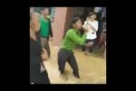 Người Quảng Bình say sưa múa hát trong 'đám cưới lụt' có một không hai