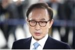 Cựu Tổng thống Hàn Quốc Lee Myung-bak bị bắt với tội danh tham nhũng