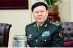 Tham nhũng, Tướng Trung Quốc tự sát