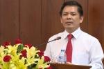 Chân dung người được Thủ tướng giới thiệu làm Bộ trưởng GTVT