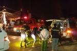 Video, ảnh: Lửa thiêu rụi căn nhà ở Đà Lạt, 5 người thiệt mạng
