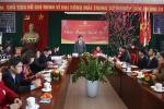 Phó Thủ tướng Vũ Đức Đam thăm Tổng hội Y học, Hội Chữ thập đỏ nhân ngày 27/2